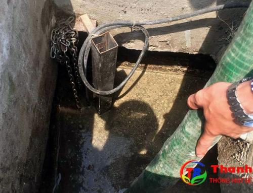 Hút Hầm Cầu Quận Tân Bình Giá Rẻ Nhất【Ưu Đãi Tới 25%】