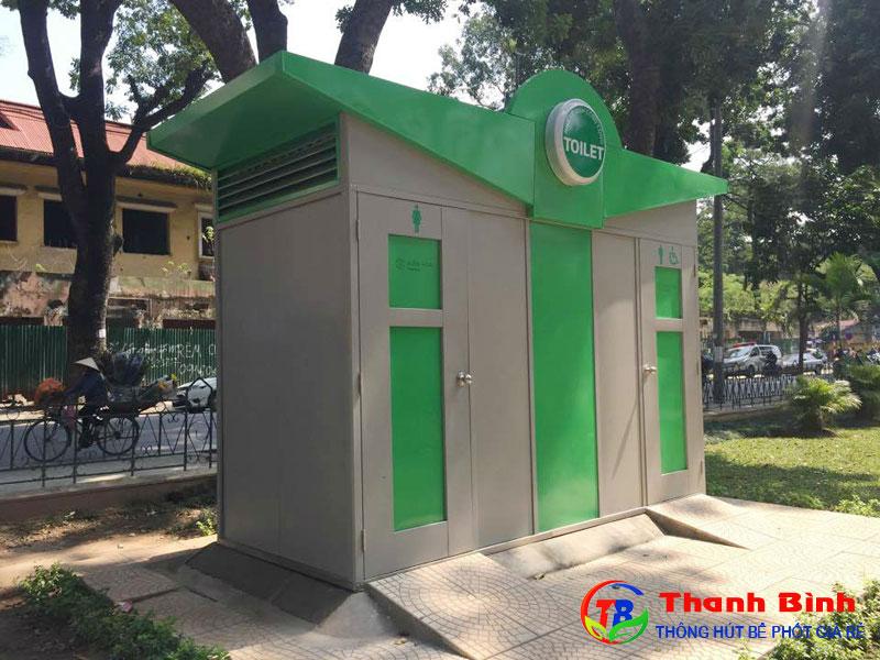 Một số tiêu chuẩn thiết kế nhà vệ sinh công cộng quan trọng khác