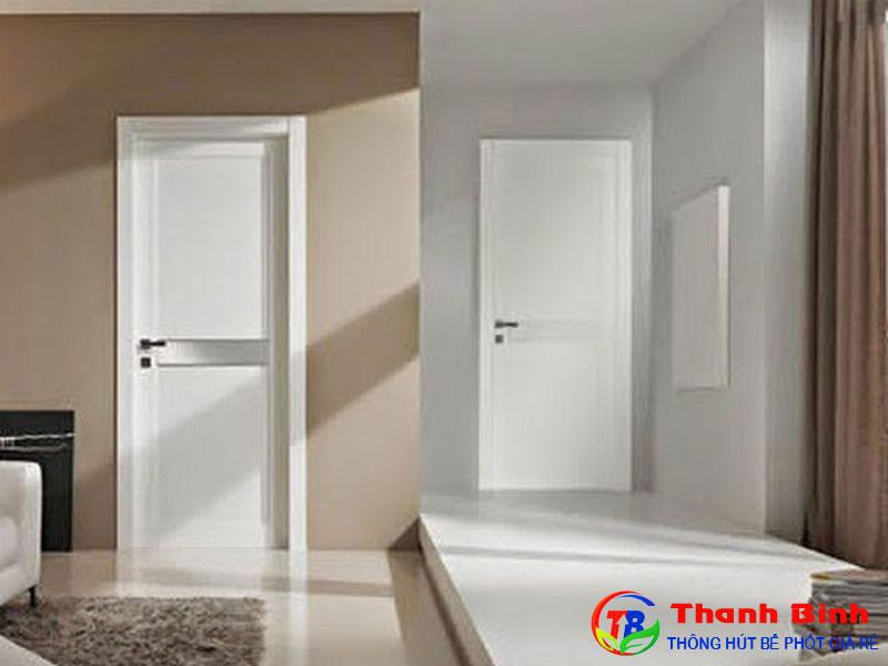 Mẫu cửa nhà vệ sinh đẹp, giá rẻ